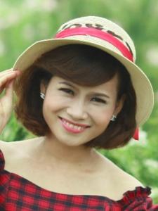 Profileimage by Jennifer Tran Sennior PHP, Angular, NodeJS, HTML, CSS, Database design from