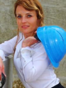 Profilbild von JenniferKatharina Zahnen HSE Manager; Projektingenieur HSE; Arbeitsschutz; Brandschutz; Störfallbetriebe; Umwelt; BImSchG aus Moenchengladbach