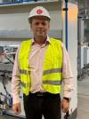 Profilbild von   Projekt u. Bauleiter für weltweite Montage und Inbetriebnahme