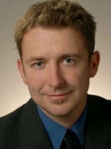 Profilbild von Jens Eydam Senior Consultant Business Intelligence aus Dresden