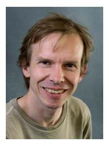 Profilbild von Jens Freudenau PHP-Entwickler aus Berlin