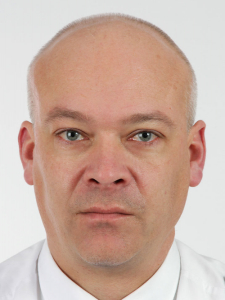 Profileimage by Jens Giermann Field Service Engineer, Implementation Consultant, Projektmanager from Schafstedt