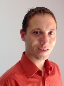 Profilbild von Jens Goebel Senior Consultant aus Bubenreuth