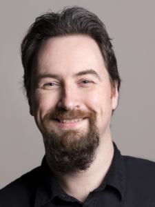 Profilbild von Jens Graef Softwareentwickler aus Dillenburg