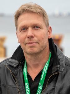 Profilbild von Jens Klingebiel Wildlife Kameramann mit RED EPIC und Canon HJ40x10b aus Twistetal