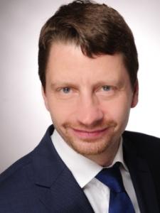 Profilbild von Jens Mecklenburg IT Berater im Bereich Cybersecurity und sichere  IT- Infrastruktur aus Heidenau