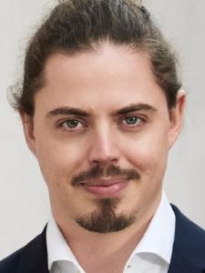 Profilbild von Jens Neuber Freelance Senior Frontend Engineer aus Mainz