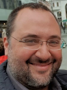 Profilbild von Jens Rosenthal Diplom-Informatiker aus Planegg