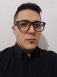 Profileimage by Jeremias Caceres Java developer knowledge Android PHP HTML CSS SQL. from