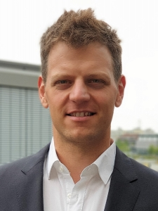 Profileimage by Jeremias Leserer Agile Coach | Product Owner from Kelkheim