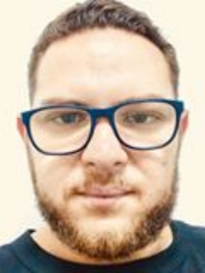 Profileimage by Jesley Nonato Front-end Developer from