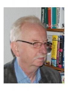Profilbild von Jesse Rainer CAD-Dozent/Trainer | Autocad, Inventor, SolidWorks aus Gotha