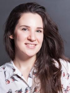 Profilbild von Jessica Malm Web Designer & Frontend Entwickler aus Berlin