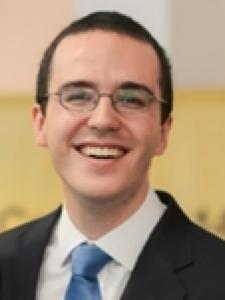 Profileimage by Jesus Alderete SAP WM Team Lead from NewbridgeIreland