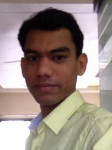 Profileimage by Jimit Shah TYPO3 / Flow3 / Neos / Wordpress Developer from Bhavnagar