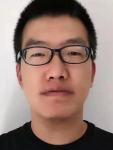 Profileimage by Jin Renhao Full Stack & Full Time & Best Client Service!!! from SHENYANG