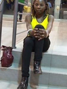 Profileimage by Jochebed Mukanda Cordinator, Adminstrative Assistant from Ndola