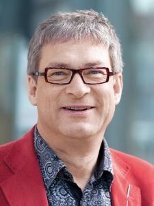 Profilbild von Jochen Gewecke Grafik-Designer, Konzeptioner und Texter aus Moessingen