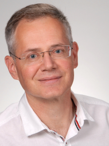Profileimage by Jochen Seeliger SAP EDI / IDOC Logistics Consultant from Berlin
