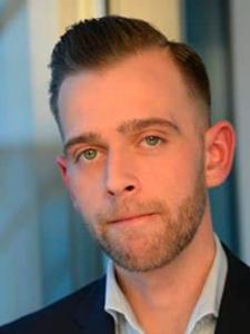 Profilbild von Jochen Wiesner Diplom Kommunikationsdesigner aus Berlin