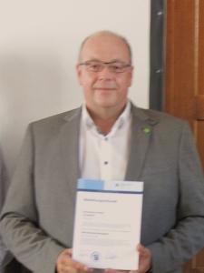 Profilbild von Joerg Martin öffentlich bestellt und vereidigter Sachverständiger Galvanotechnik Oberflächentechnik aus Gueckingen
