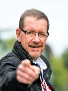 Profilbild von JoergC Kopitzke Agilist, Trainer; Scrum (-Master (zert.), Kanban, DT, u.m. - langjährige Erfahrung aus Potsdam