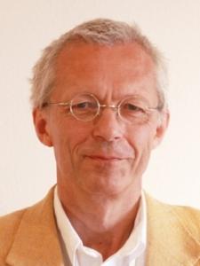 Profilbild von Joern Becker Entwicklung technisch / wissenschaftlich / medizinischer Software aus Darmstadt