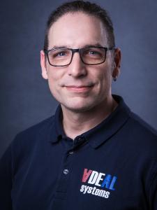 Profilbild von Joern Huxhorn Senior Data Engineer bei ADEAL Systems GmbH aus Eschborn