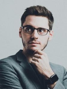 Profilbild von Johann Knott UX Designer / Researcher / Konzepter aus Muenchen