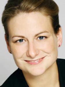Profilbild von Johanna Kuehne PR Beraterin aus Hamburg