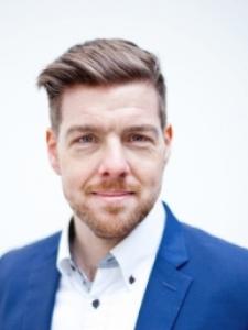 Profilbild von Johannes Gerlach Konzepter mit Development Knowhow und Business Analyse aus Darmstadt