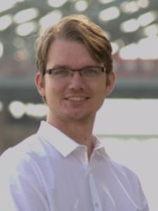 Profilbild von Johannes Heimbach Fullstack Webentwickler aus Kiel