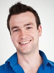 Profilbild von Johannes Innerbichler IT-Freelancer mit Fokus in Cloud-Technologien; Datensicherheit und Microservices in Java oder Python aus OberndorfbeiSalzburg