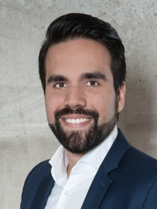 Profilbild von Johannes Link SAP PI/PO Senior Consultant aus Stuttgart