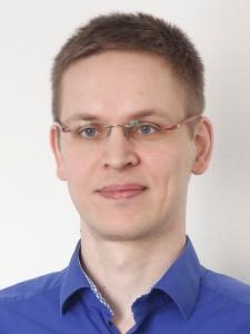 Profilbild von Johannes Semmler Senior iOS + Android Entwickler aus Berlin