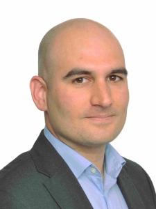 Profilbild von Johannes Wirges Datenvisualisierungs-Entwickler und Informationsdesigner aus Essen
