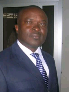 Profileimage by John ARREH SAP FICO Consultant from Yaounde