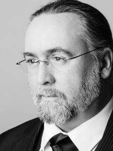 Profileimage by John Descy Scrum Master from Muenchen