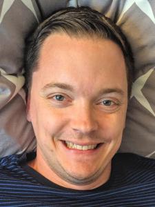 Profileimage by John Leonard Freelance Drupal Developer, Architect, and Consultant from JerseyCity