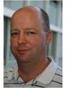 Profilbild von John Marsh MS SQL Server Berater aus Wasserbillig