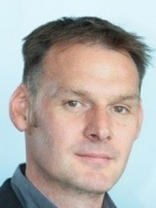 Profileimage by Johnathan Gill IT Project Manager from Viersen