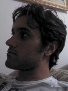 Profileimage by Jonas OliveiradeSouza DataStage Senior Specialist from Curitiba