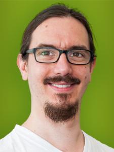 Profilbild von Jonathan Nupnau Fullstack Software-Engineer aus Stutensee