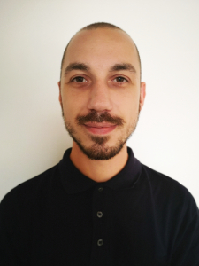 Profilbild von Jonathan Sigg Fullstack Web Developer aus Oberwil