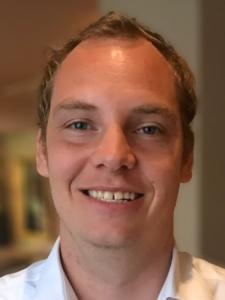 Profilbild von Jonathan Staude Manager, Senior Consultant, Werkstudent, Berater (bis Assistant Manager) aus Muenchen