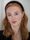 Profilbild von Jorinna Scherle  Art Direktor / Motion Designer