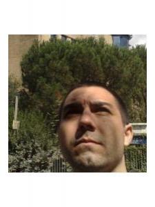 Profileimage by JosManuel OrtegaCandel Developer & Investigator from Alicante