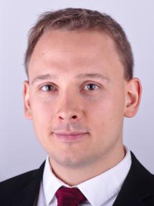 Profilbild von Joschka Fischer Computer Scientist aus