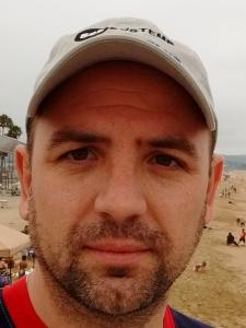Profileimage by Jose Selesan Node.js developer from