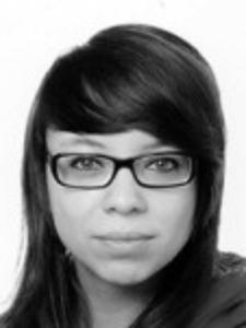 Profilbild von Josefin Wolf Grafik und Webdesignerin aus Berlin